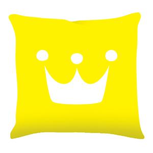 Cushion King Logo by All Out Design
