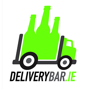 Delivery Bar Logo by All Out Design